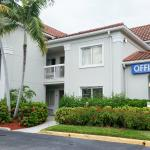 Studio 6 West Palm Beach resmi