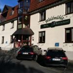 Photo of Hotel Waldmuehle