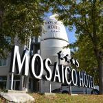 Foto di Hotel Mosaico