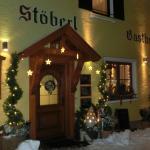Lamer Winkel Gasthof-Metzgerei Stöberl