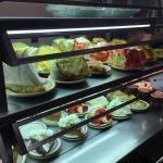 Cleburne Cafeteria
