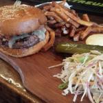 Burger Pic 1