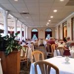 Beautiful restaurant..