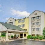 Photo de Days Inn & Suites Kansas City South