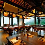 Tsuwu Hot Spring Hotel