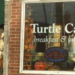 Foto de Turtle Cafe