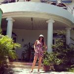 Golden Beach Villa Sanya