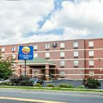 Photo de Comfort Inn Mechanicsburg/Harrisburg - South