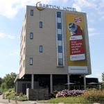 Photo de Bastion Hotel Breda