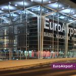 Airport Hotel Basel Foto