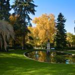 Photo de Hotel Villa Magna