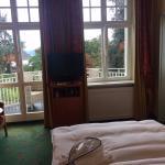Photo de Hotel Villa Hugel
