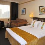Holiday Inn Helsinki Exhibition & Convention Center