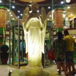 St. Gabriel Enterance