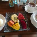 Photo of Palm Garden Amed Beach & Spa Resort