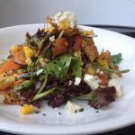 Fresh Crispy Garden Salad