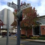 Location in Edmonds, WA