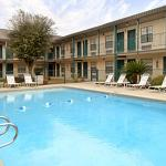 Days Inn San Antonio/Near Lackland AFB Foto