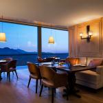 JW Mussoorie_Trout House Grill & Bar_Dining Area
