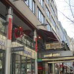 Caffee Certo (Balkon)