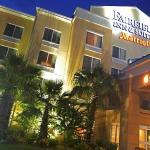 Fairfield Inn & Suites by Marriott Titusville Kennedy Space Center