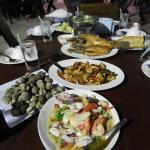 Φωτογραφία: Chom Views Seafood
