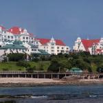 Seaview Garden Hotel Foto