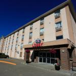 Pomeroy Inn & Suites Fort St. John Foto