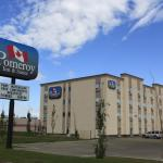 Pomeroy Inn & Suites Dawson Creek
