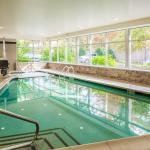 Cambria hotel & suites Traverse City Foto