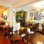 Cafe Rouge - Epsom