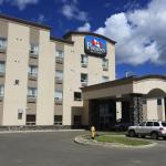 Pomeroy Inn & Suites Chetwynd