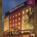 Royalton Hyderabad Abids Foto