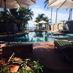 Foto de WindFlower Beach Boutique Hotel