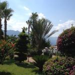 Seker Resort Hotel Foto