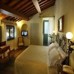 Photo de Hotel Mulino di Firenze