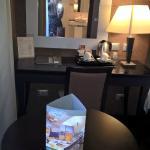 Foto de Fiume Hotel