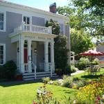 Country House Inns Jacksonville Foto