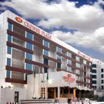 Holiday Inn Riyadh Minhal