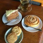 Photo de BaanChivitMai Bakery