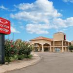 Econo Lodge Hillsboro