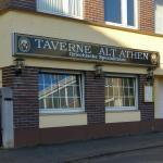 Taverne Alt-Athen