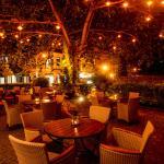 O'malleys Irish Pub Hoi An Courtyard
