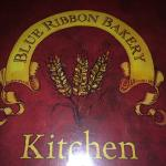 Blue Ribbon Bakery Kitchen Foto