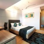 Foto de Corus Hotel