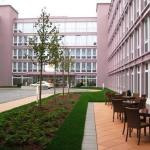 Azimut Hotel München City Ost Foto
