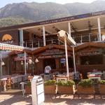 Photo de Toscana Restaurant