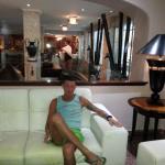 Hotel Torre Azul & Spa Foto