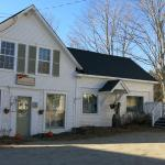 Parade Gallery with lots of display of Arts.