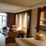 Photo of Aerka Diya International Hot Spring Hotel